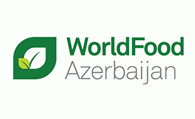 "KАМАKО will take part in the 24th Azerbaijan International Exhibitions ""Food Industry"" WorldFood Azerbaijan from 16th to 18th of May 2018."