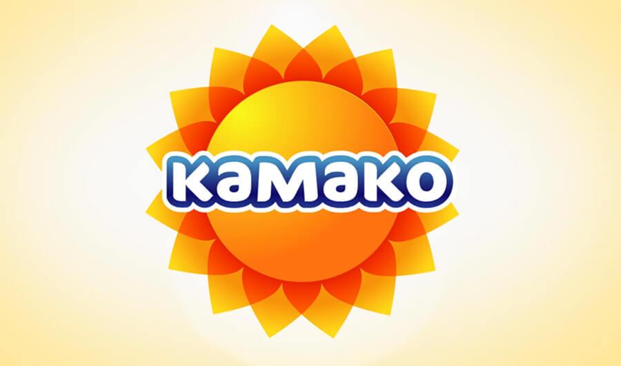 """Картинки по запросу логотип  камако"""" борисов"""